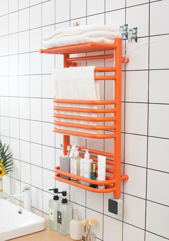 Heated towel rack 0301C-2